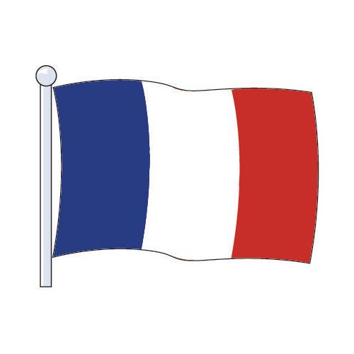 Flags - France