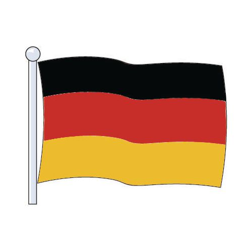Flags - Germany