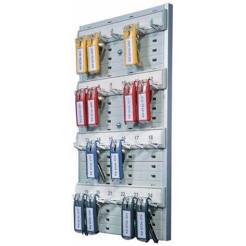 Key Cabinets KEY BOARD 24