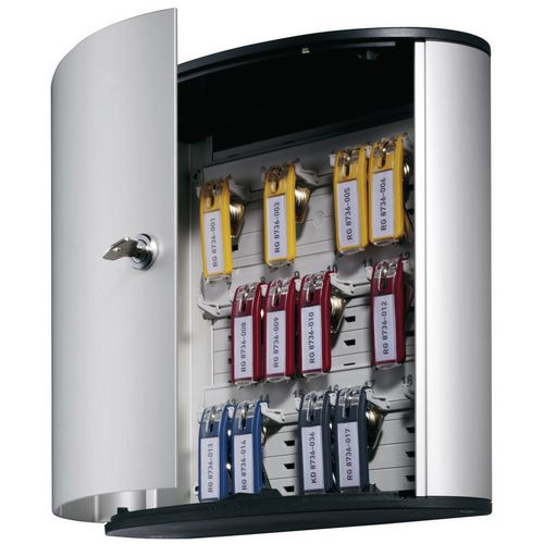 Key Cabinets Durable aluminium key cabinets