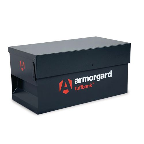 Armorgard security toolchests, H x W x D - 985 x 475 x 540mm
