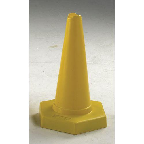 Vehicle Equipment / Supplies Coloured sport cones