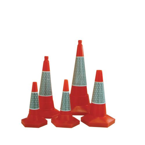 Vehicle Equipment / Supplies Traffic cones