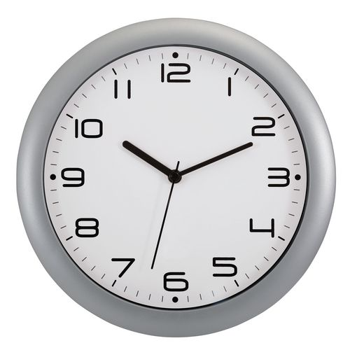 Wall Coloured wall clock - 300mm