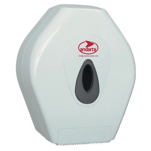 Toilet Tissue & Dispensers Toilet tissue dispensers - mini jumbo