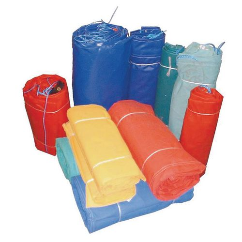 Vehicle Equipment / Supplies Lorry tarpaulins, nylon 13.50 x 3.66m