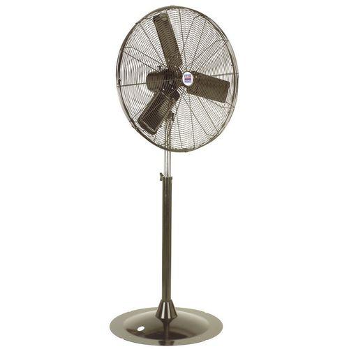 Industrial Stand Fan : Industrial high velocity pedestal fan v