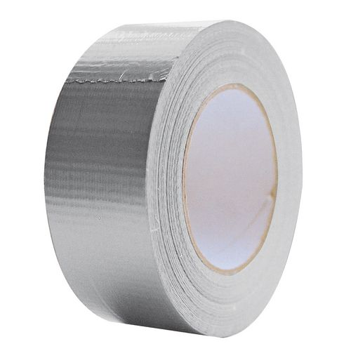 Specialised Tape Cloth tape , silver