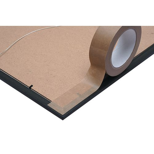 Self adhesive kraft tape 50mm x 50m