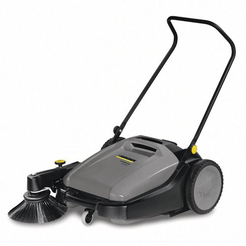Karcher manual sweeper