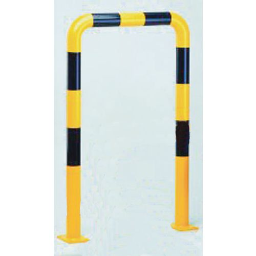 Heavy duty protection barriers - 1200 x 1000mm