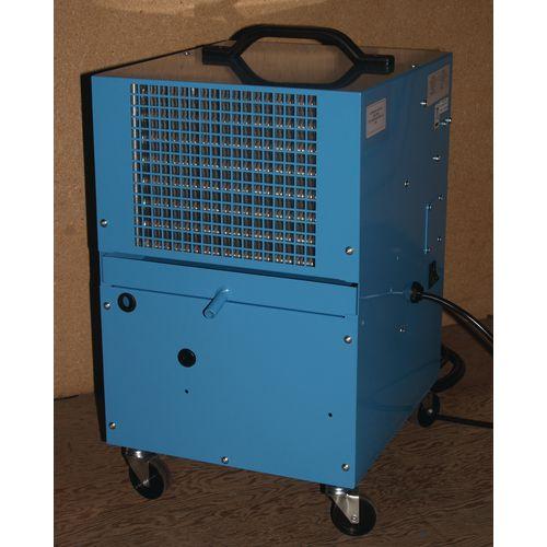 De-Humidifiers & Refills Heavy duty industrial dehumidifier/dryer - 70L - 30 litres per day