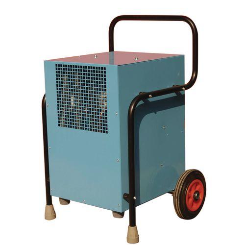 De-Humidifiers & Refills Heavy duty industrial dehumidifier/dryer - 70L - 61 litres per day