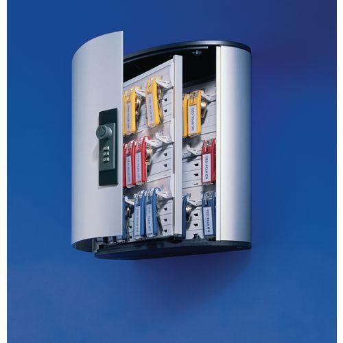 Key Cabinets KEY BOX CODE 36 - -