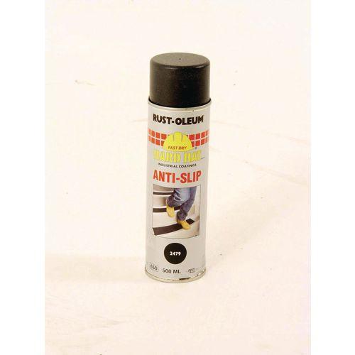 Slip resistant aerosol spray - Pack of 6