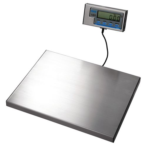 Scales Economy bench-top scales, capacity 15kg