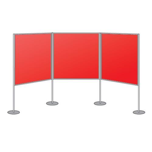Display Panels Mightyboard display panel system