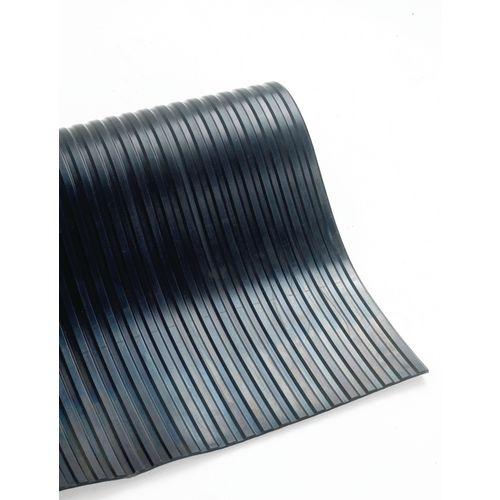 5mm Broad Ribbed Matting 900mm X 10m Flooring Amp Matting