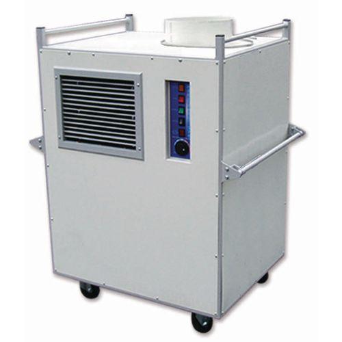 Industrial Portable Ac : Industrial portable air conditioning unit kw btu