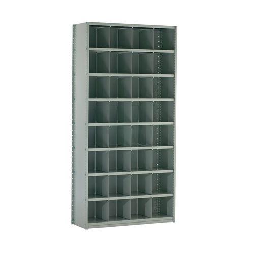 Bin Unit- 32 Compartments