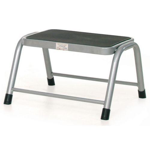 Steel step up stool