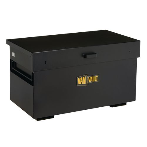Tool Boxes VAN VAULT 4 ¦ SITE - -