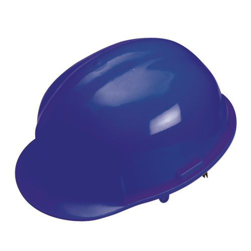 Mark 1 self assembly helmet