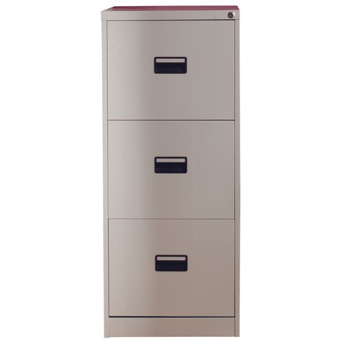 Steel A3 Jumbo filing cabinets