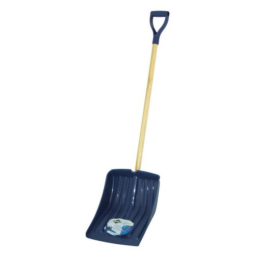 Snow Clearing SNOW SHOVEL - -
