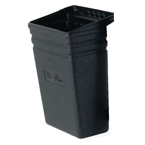 Filing Two and three tier plastic tray trolleys accessories - spare large bucket