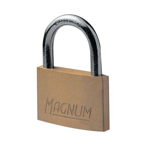 Padlocks Economy brass padlock