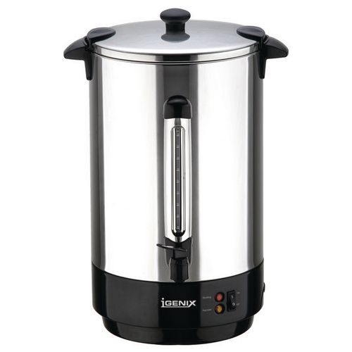 Flasks / Jugs / Urns Stainless steel water boiler - 8 litres