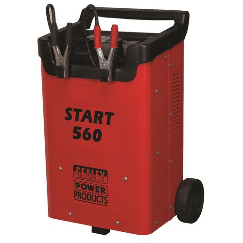 Starter/Chargers, output 90A (60A)