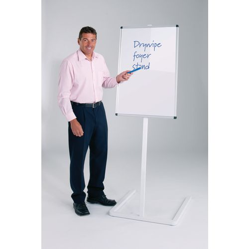 Certificate / Photo Frames DRYWIPE FOYER NOTICEBOARDS - -