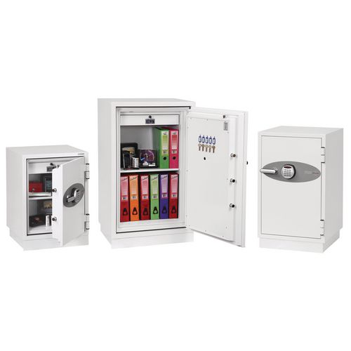 Safes Fire and security safe