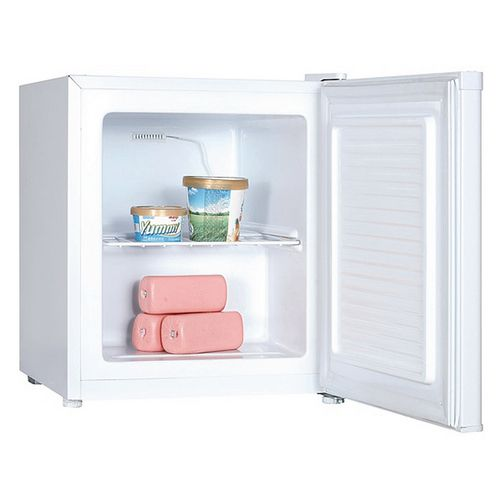 Kitchen Appliances 35 LITRE COUNTER TOP  FREEZER WITH LOCK WHITE