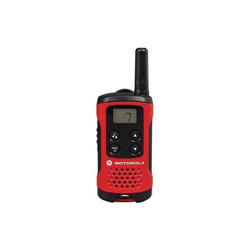 Radio Communications MOTOROLA TLKR T40 TWIN PACK