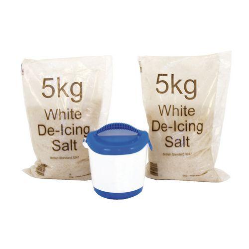 Salt Spreader SALT SHAKER KIT
