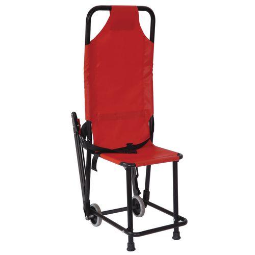 Basic evacuation chair
