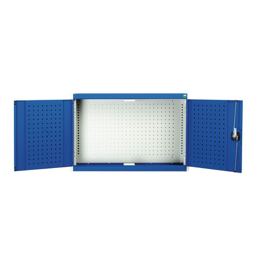 Tool Boxes Bott wall mounting lockable cupboards
