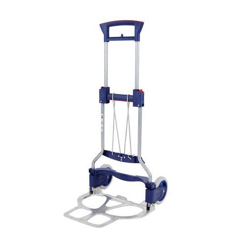 Lightweight folding Business XL RuXXac®-cart