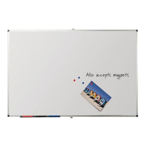WriteOn® Magnetic whiteboard
