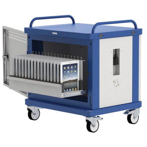 Filing Tablet storage trolley