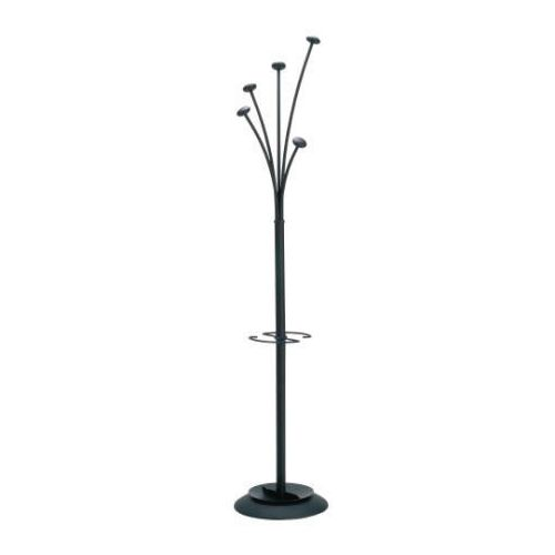 Wall Mounted Contemporary coat and umbrella stand