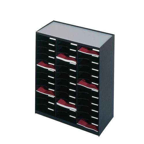 Filing Compartment modules