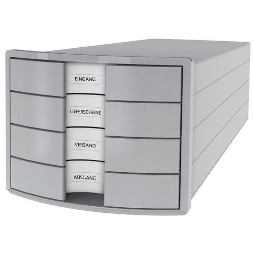 Drawers Desktop closed drawer set