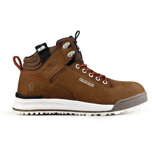 Switchback boot