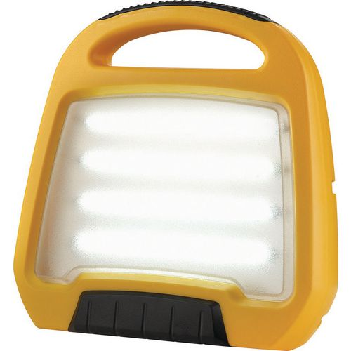 Handheld Portable LED floor light