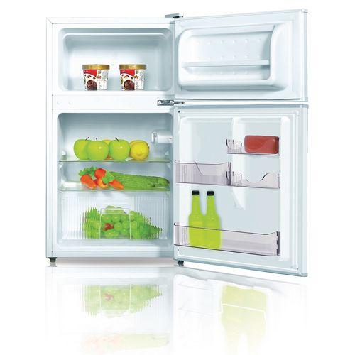 Kitchen Appliances IGENIX 47CM UNDER  COUNTER FRIDGE FREEZER