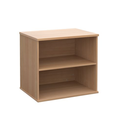 Up To 1200mm High Express desk high bookcase